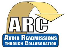 Avoid Readmissions Through Collaboration (ARC) logo