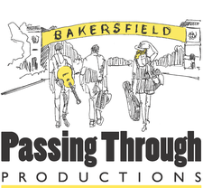 Passing Through Productions logo