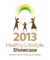 2013 Healthy Lifestyle Showcase - Sponsor/Exhibitors