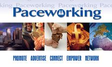 Paceworking logo