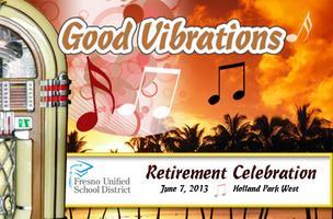 2013 FUSD Retirement Celebration