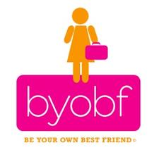 Be Your Own Best Friend Network logo