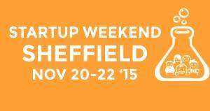 Startup Weekend Sheffield - Global Startup Battle!