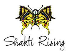 Shakti Rising logo