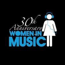 Women In Music logo