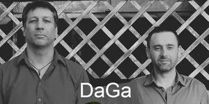 DaGa  en concert au Connétable