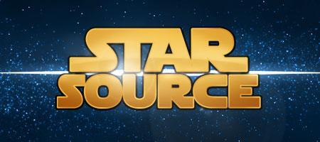 First Roanoke VBS - Star Source