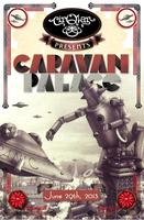 cirQlar presents CARAVAN PALACE