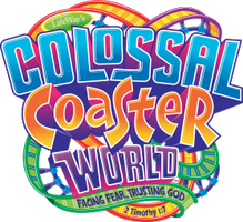 VBS Colossal Coaster World