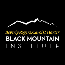 Black Mountain Institute logo