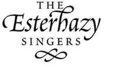 The Esterhazy Singers of London logo