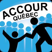 Accour Québec logo
