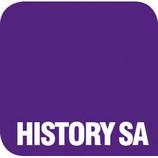 History SA logo