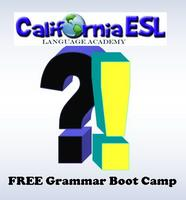 Grammar Bootcamp Day 5: in-TENSE Situations and Grand...