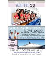 Mature Clientele Boat Party 2013