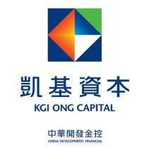 KGI Ong Capital Pte. Ltd. logo