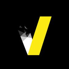Vertical health accelerator logo