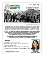 Hmong American Day