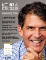 SOLD OUT  Dr. Eben Alexander, Neurosurgeon & NY Times...