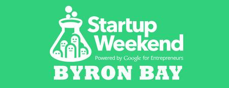 Startup Weekend Byron Bay (20-22 Nov) - Global Startup...
