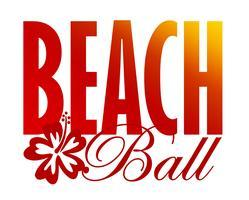 The Beach Ball - 2013 - Design Gives Back