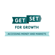 GetSet for Growth - RGF logo