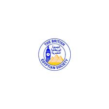The British Egyptian Society  logo