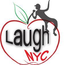 LaughNYC logo