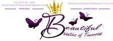 Beautiful Beauties of Tomorrow,Corp. logo