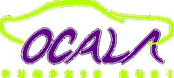 3rd Annual Ocala Pumpkin Run Car Show and Festival!