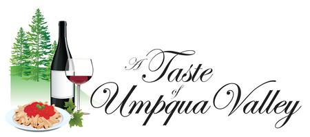 2013 A Taste of Umpqua Valley