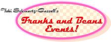 Tobi Schwartz-Cassell's Franks & Beans Events logo