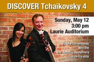 DISCOVER Tchaikovsky 4