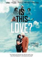 Red Carpet- Movie Premiere: Is This Love?