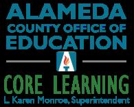 ACOE CORE Learning Team logo