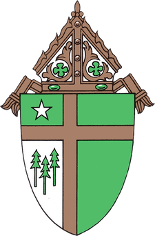 Diocese of Tyler logo