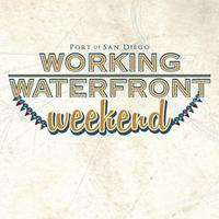 Port of San Diego Working Waterfront Weekend