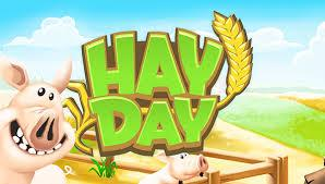 Hay Day Vacation Bible School