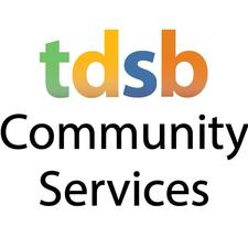 Toronto District School Board - Community Services logo