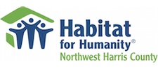 Habitat for Humanity Northwest Harris County logo