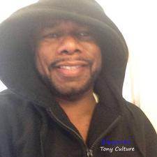 Tony Culture Entertainment logo