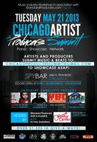 MIW in association with iStandard Producers Presents...Chicago...
