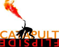 Catapult Choreographic Hub logo
