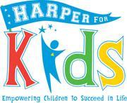 Harper for Kids logo