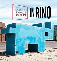 Conundrum in RiNo: An Evening Celebrating Poetry, Music, Coffee,...