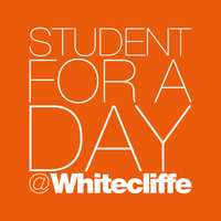 Student for A Day @ Whitecliffe