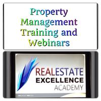 Sunshine Coast Property Management Training - Vacates, Bond...