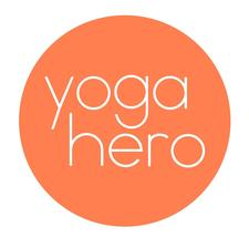 Yoga Hero logo