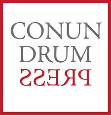 Conundrum Press logo