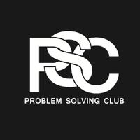 University of Calgary Problem Solving Club logo